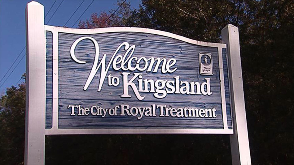 Top 10 Things To Do In Kingsland Georgia Lovetown Usa
