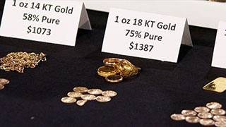 Hidden Money: Turn Gold Into Cash