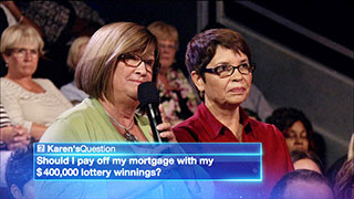 Hidden Money: Lottery Winners