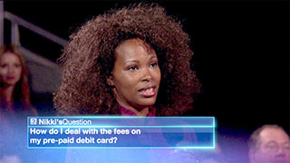 Money Mistakes: Prepaid Debit Cards