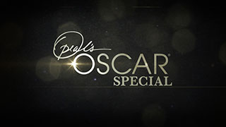 <i>Oprah's Oscar® Special</i> with Viola Davis, Octavia Spencer and Jonah Hill