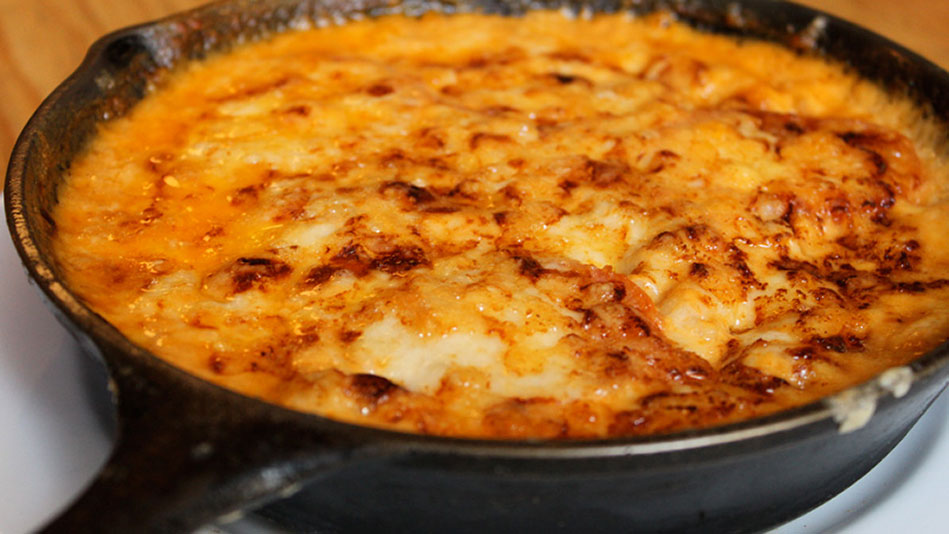 Home-Style Mac and Cheese Recipe