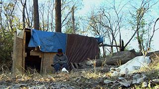 <i>Tent City U.S.A.</i> - Trailer