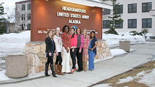 <b><i>Married to the Army: Alaska</i> - About the Show</b><br />