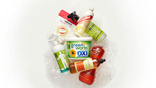 7 Green Cleaners That Really Work