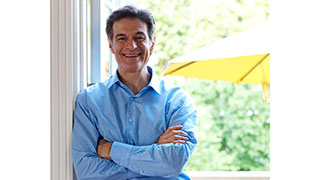 Dr. Oz Reveals How to Rev Up Your Metabolism All Day Long