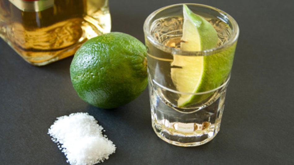 Habanero Tequila Recipe