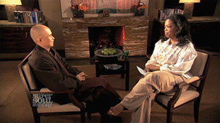Thich Nhat Hanh on Compassionate Listening
