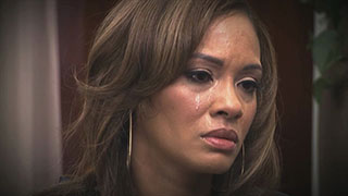 <i>Basketball Wives</i>' Evelyn Lozada in the Series Premiere of <i>Iyanla: Fix My Life</i>