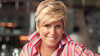 "Suze Orman: ""What Money Has Taught Me About Personal Power"""