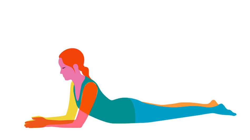 Beginner Yin Yoga Postures