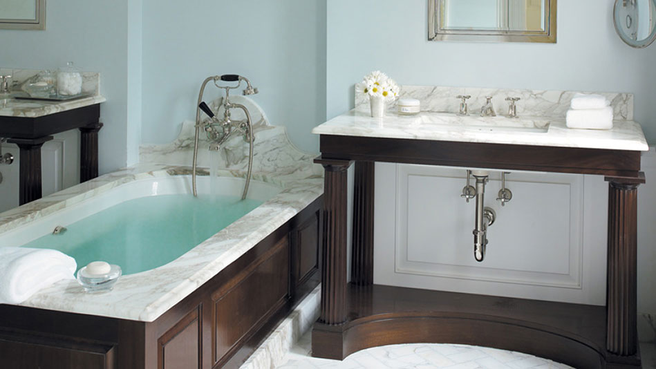 How to Give Your Bathroom a Quick Facelift - Bathroom Upgrades