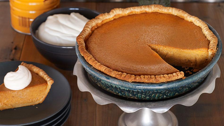 Easy Holiday Pies Anyone Can Bake