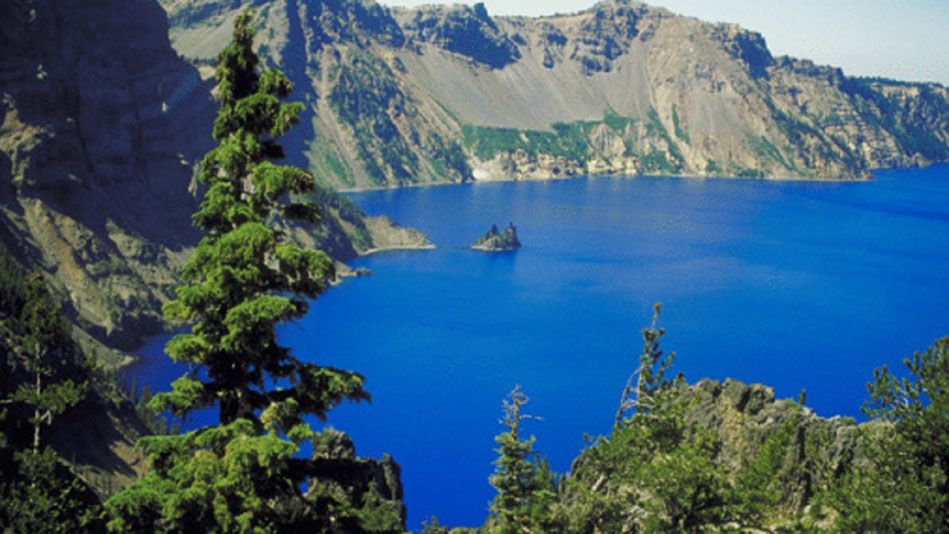 12 Stops Along the Pacific Crest Trail