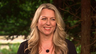 Why Cheryl Strayed Says Being Alone Can Be Empowering