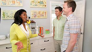 Oprah Tours Neil Patrick Harris and David Burtka's Home
