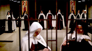 Step Inside the World of Nuns