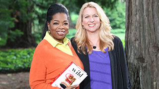 Ask Oprah or Cheryl Strayed a Question About <i>Wild</i>