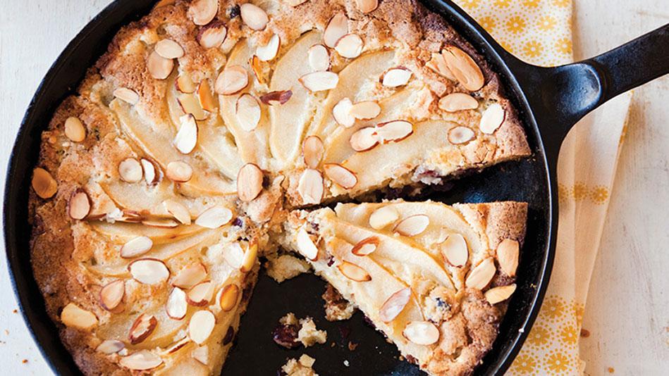 Ozark Pudding Cake