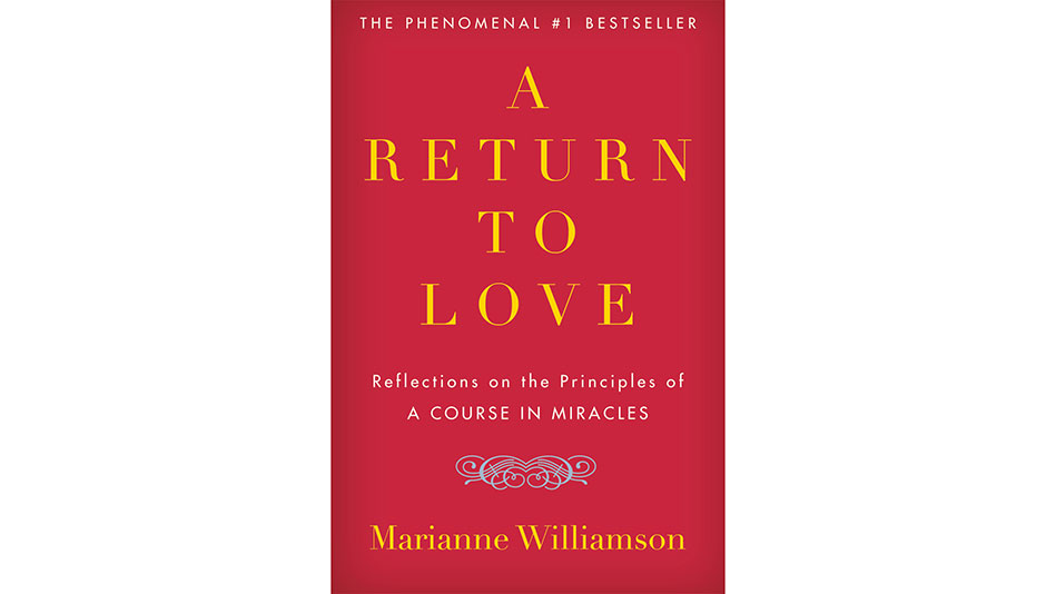 Marianne Williamson A Return To Love Quotes Amazing Book Excerpt A Return  To Lovemarianne Williamson