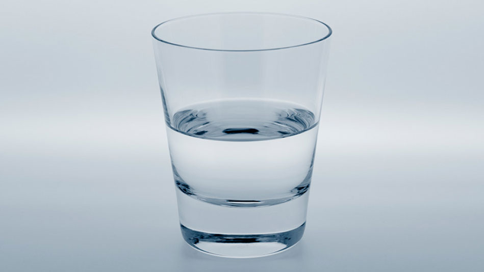 Cup Half Full Quotes: Is Your Glass Half Empty Or Half Full