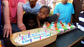 10 Kids 2 Dads: Bullying and Birthdays