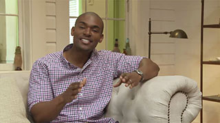 Exclusive Webisode: Why Relationship Expert Paul Brunson Says Love Is Not a Feeling