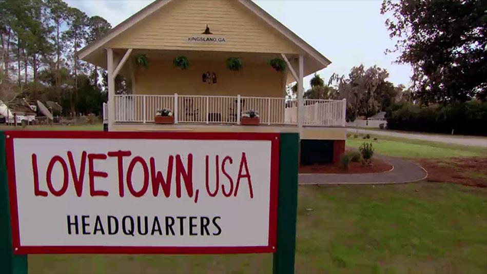 Top 10 Things To Do In Kingsland Georgia Lovetown Usa