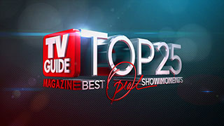 """First Look: <i>""""TV Guide Magazine's"""" Top 25 Best """"Oprah Show"""" Moments</i>"""