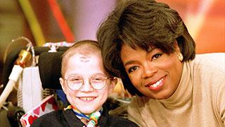 The Complete List: <i>TV Guide Magazine</I>'s Top 25 <i>Oprah Show</i> Moments