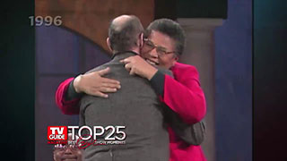 Moment #20: Members of the Little Rock Nine Forgive Their Tormentors