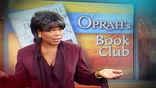 Moment #19: Oprah's Book Club Is Born