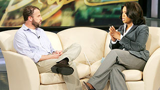 Moment #18: Oprah Confronts James Frey
