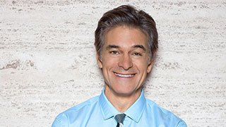 Dr Oz: Are Your Hormones Out of Whack?