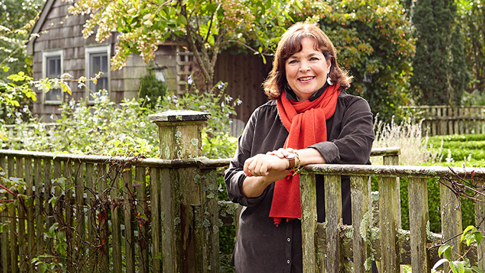 Ina garten cooking tips barefoot contessa interview - Barefoot contessa cooking show ...