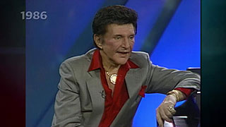 Moment #15: Liberace's Last Interview