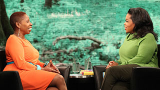 Preview: Oprah and Iyanla Vanzant Go Soul to Soul