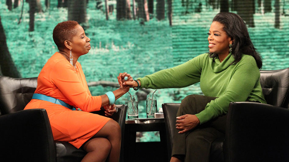 Oprah and Iyanla Vanzant: Soul to Soul - Parts 1 and 2