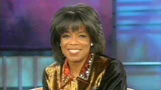 Moment #11: Oprah on Taking the Show to Texas During Her Trial