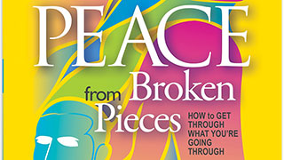 Book Excerpt: <i>Peace from Broken Pieces</i>