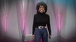 Moment #3: Oprah's Wagon of Fat