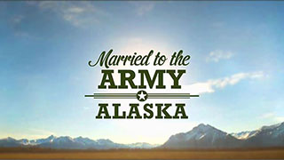First Look: OWN's New Series <i>Married To The Army: Alaska</i>
