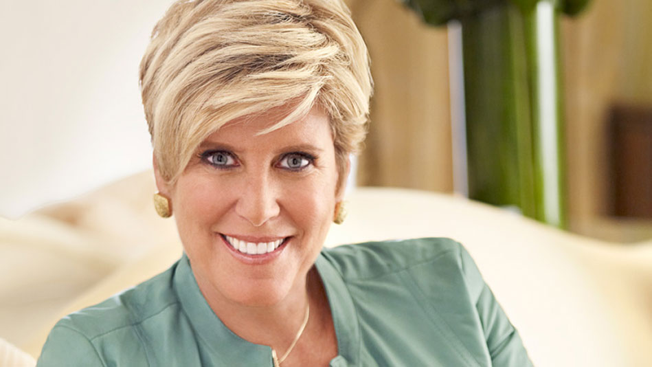 What To Do With An Inheritance Suze Orman