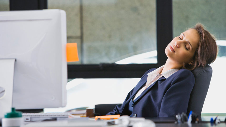 8 Surprise Reasons You're Still Tired