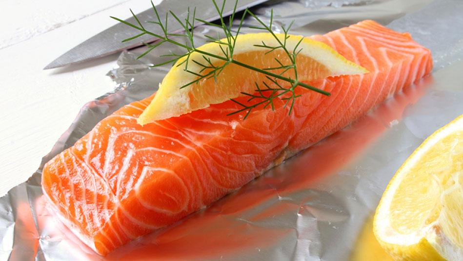 8 Great Salmon Recipes That Have Nothing to Do with Teriyaki