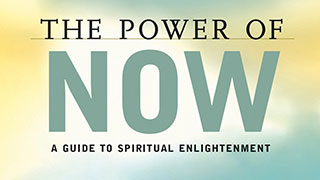 Book Excerpt: <em>The Power of Now</em> by Eckhart Tolle