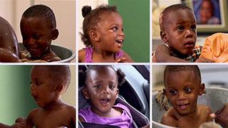 Sneak Peek: Watch the First 5 Minutes of <i>6 Little McGhees</i>