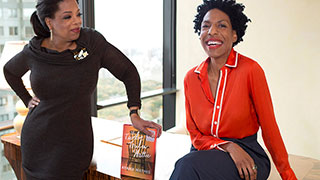 Oprah's Book Club 2.0's Second Selection Is <i>The Twelve Tribes of Hattie</i>