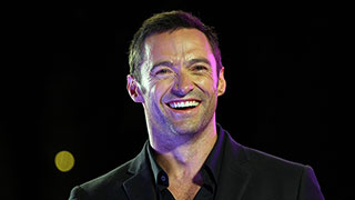 How Hugh Jackman Lives His Best Life