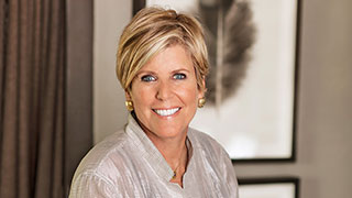 Suze Orman's 4 Tips for Choosing Health Insurance
